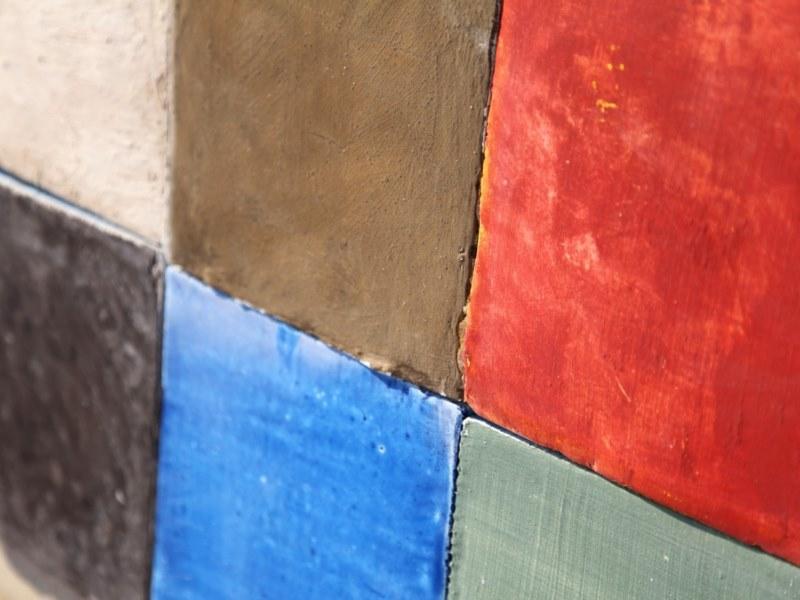 Peintures et enduits d coratifs entreprise fabricant for Beton cire nettoyage