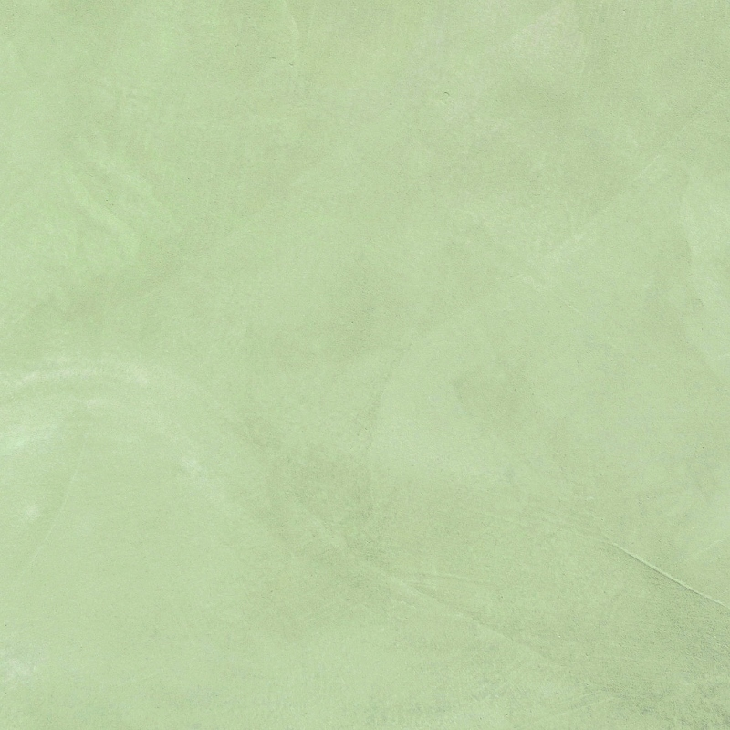 B ton cir vert clair barbadine betoncire b ton cir et for Peinture carrelage vert