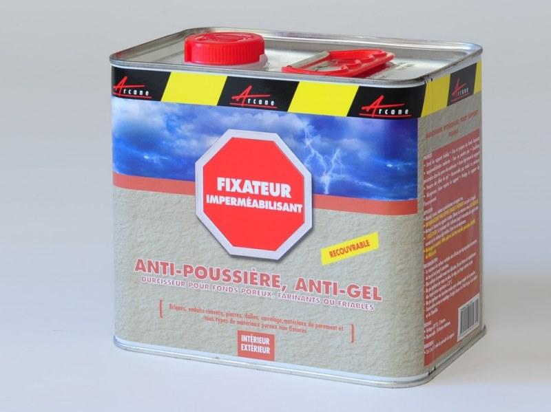 durcisseur mat riaux friable hydrofugeant arcafix etancheite produits d tanch it traitement. Black Bedroom Furniture Sets. Home Design Ideas