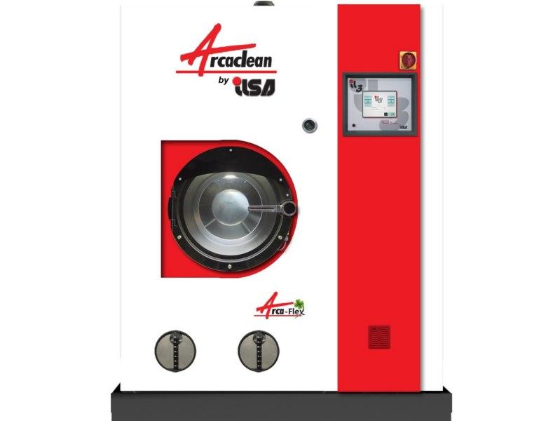 machine de nettoyage sec pour les textiles fabriqu e par ilsa mod le i flex ou multi flex. Black Bedroom Furniture Sets. Home Design Ideas