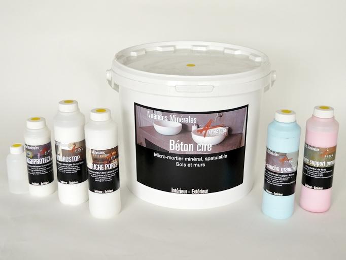 b ton cir et bois m lange de mat riau betoncire b ton. Black Bedroom Furniture Sets. Home Design Ideas