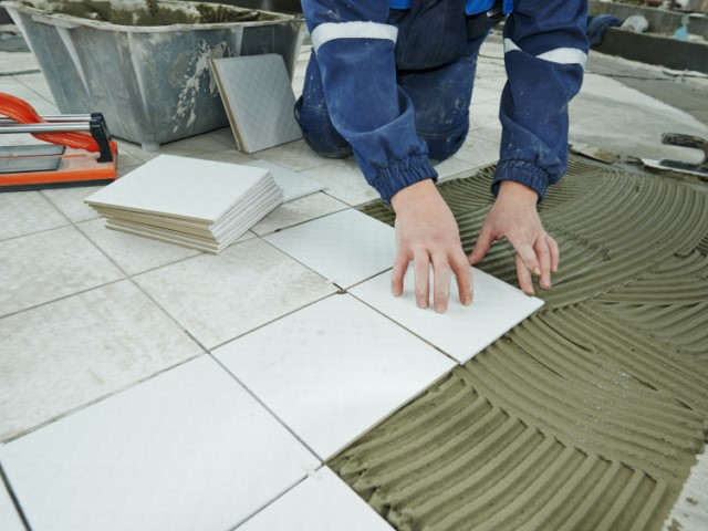 Peinture d 39 tanch it sous carrelage ext rieur ou for Etancheite terrasse beton avant carrelage