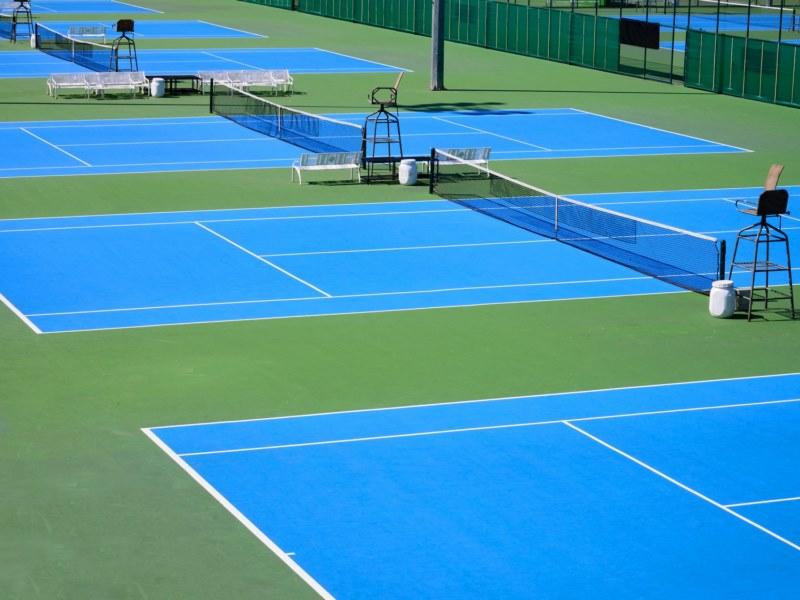 comment repeindre un court de tennis etancheite produits