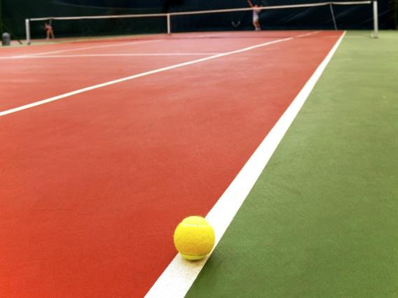 peinture pour ligne de court de tennis arcatennis etancheite produits d tanch it traitement. Black Bedroom Furniture Sets. Home Design Ideas