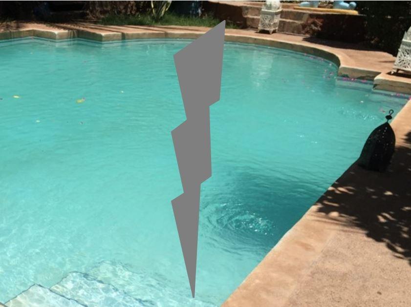 comment traiter les fissures d 39 une piscine etancheite