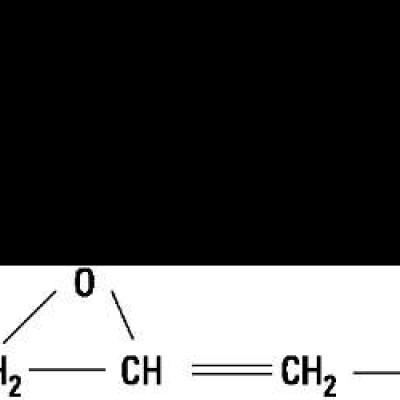 Epichlorhydrine