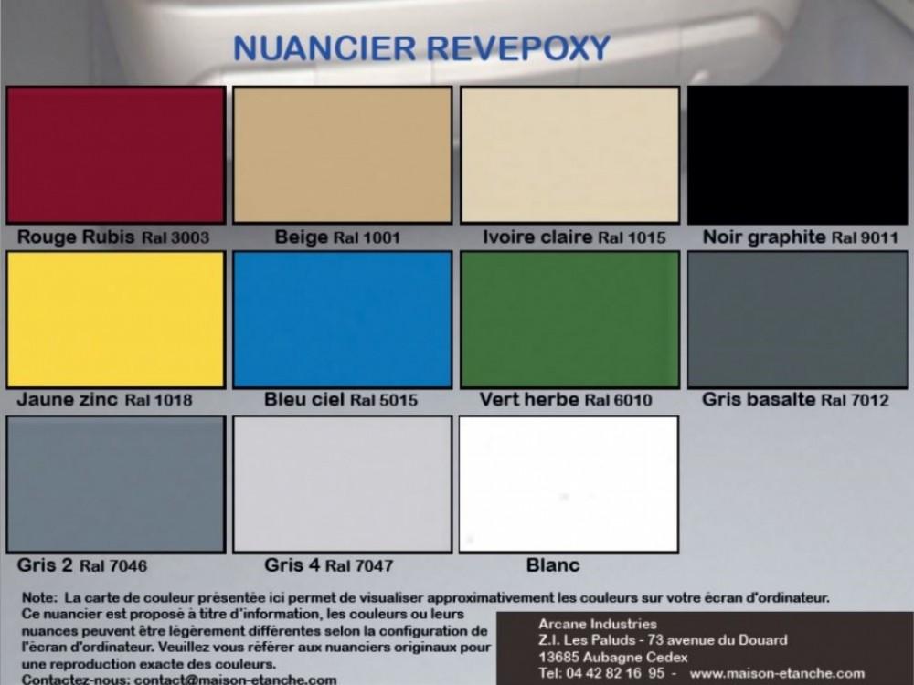 peinture epoxy sol revepoxy etancheite produits d tanch it traitement de l 39 humidit paris. Black Bedroom Furniture Sets. Home Design Ideas