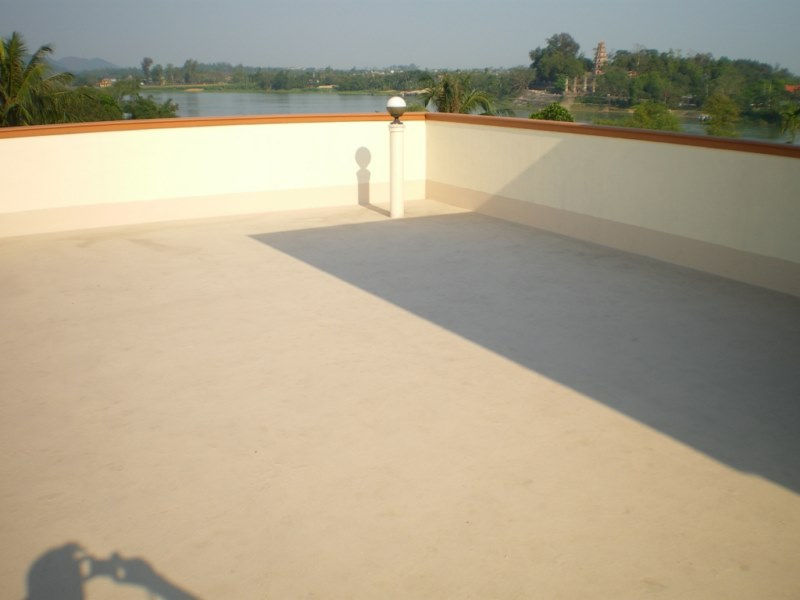 Solutions pour l 39 tanch it des terrasses des toits for Etancheite piscine carrelage
