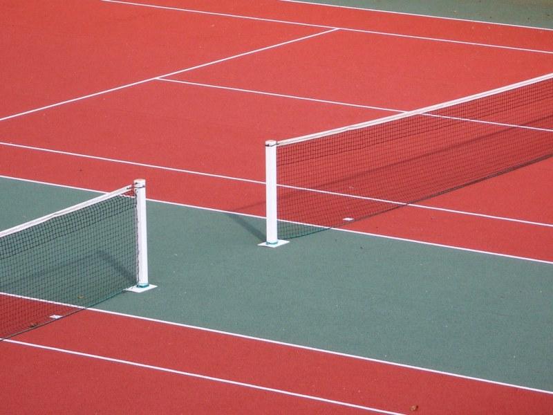 peinture tennis et sols sportifs arcatennis arcane industries. Black Bedroom Furniture Sets. Home Design Ideas