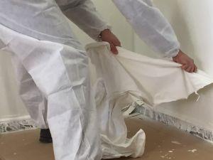 Maintenance des cabines de peinture