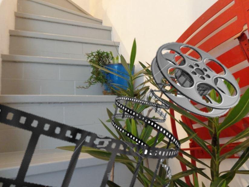 vid o d 39 application d 39 une peinture antid rapante sur un escalier arcane industries. Black Bedroom Furniture Sets. Home Design Ideas