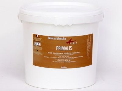 Sous-Couche Pour Peinture Minérale - Primalis - Arcane Industries